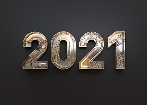 טרנדים חמים לעיצוב אריזות ב- 2021